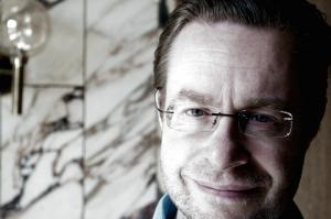 Dirigent Peter Vogel